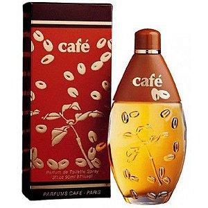 Café Pour Femme Eau de Parfum- Parfums Café