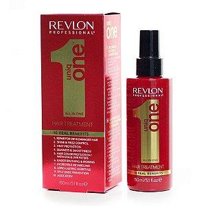 Revlon Uniq One All In One Hair Treatment - Máscara em Spray 150ml