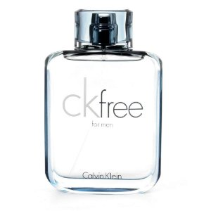 CK Free For Men Eau de Toilette Calvin Klein