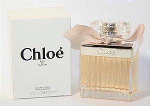 Téster Chloé Eau de Parfum Feminino 75 ML