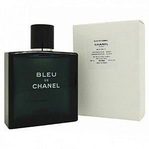 Téster Bleu Eau de Parfum Masculino Chanel 100 ML