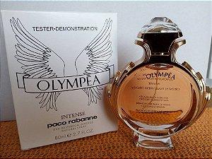 Téster Olympéa Intense Eau de parfum Feminino  Paco Rabanne 80ML