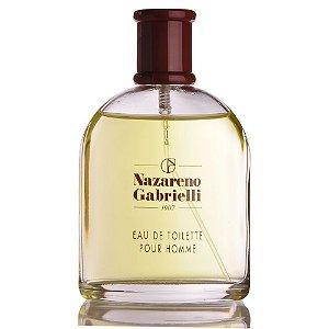 Nazareno Gabrielli Pour Homme Nazareno Gabrielli - Perfume Masculino - Eau de Toilette