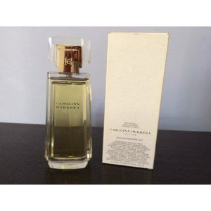 Tester Herrera For Men Carolina Herrera - Perfume Masculino Eau de toilette 100 ML