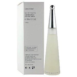 Tester L'eau D'issey Issey Miyake- Pefume Feminino Eau de Toilette 100 ML