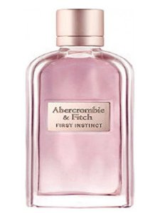 Abercrombie & Fitch Woman- Perfume Feminino Eau de Parfum