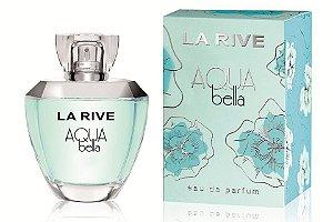 Aqua Bella  Eau de Parfum La Rive - Perfume Feminino 100ml