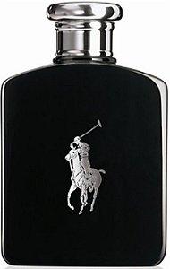 Polo Black Eau de Toilette Ralph Lauren - Perfume Masculino