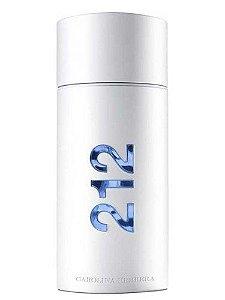212 Men Aqua - Edição Limitada -  Eau de Toilette Carolina Herrera Perfume Masculino