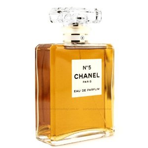 Nº 5 Eau de Parfum Chanel - Perfume Feminino