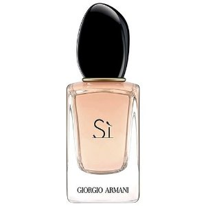 Si Eau de Parfum Giorgio Armani - Perfume Feminino