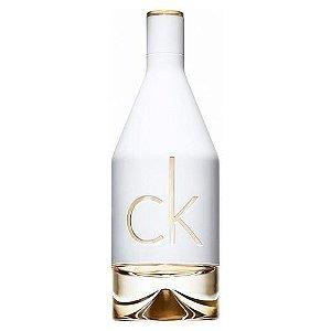 CKIN2U For Her Eau de Toilette Calvin Klein- Perfume Feminino