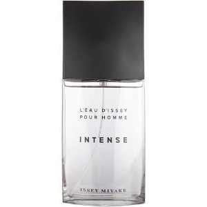 L'Eau D'Issey Pour Homme Intense Eau de Toilette Issey Miyake-Perfume Masculino