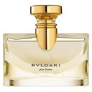 Bvlgari Pour Femme Eau de Toilette BVLGARI - Perfume Feminino