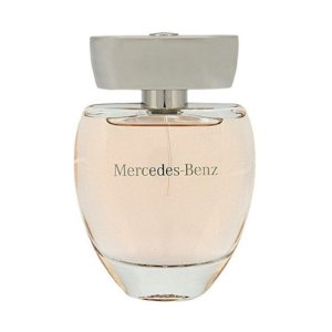Mercedes Benz For Women Eau de Parfum - Perfume Feminino