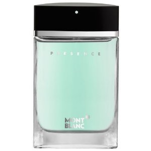 Presence Eau de Toilette Montblanc - Perfume Masculino