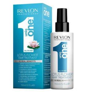 Leave In Revlon Uniq One Flor de Lótus 150 ML