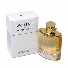 Téster Woman By Ralph Lauren Eau De Parfum - Perfume Feminino 100 ML