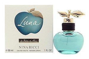 Tester Luna Les Belles De Nina Nina Ricci - Perfume Feminino 80 ML