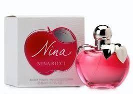 Téster Nina Eau de Toilette Nina Ricci - Perfume Feminino 80 ML