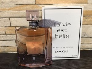 Téster La Vie Est Belle Eau de Parfum Intense Lancôme - Perfume Feminino 75 ML