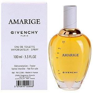 Téster Amarige Eau de Toilette Givenchy - Perfume Feminino 100 ML