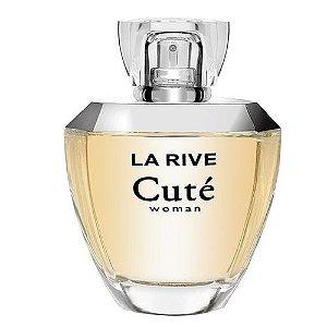 Cuté Woman Eau de Parfum La Rive - Perfume Feminino 100ml