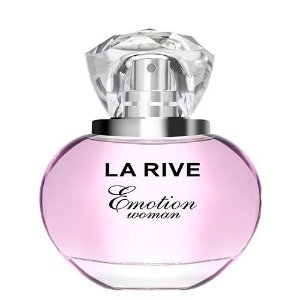 Emotion Woman Eau de Parfum La Rive - Perfume Feminino 50ml