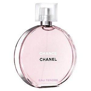 Chance Eau Tendre Eau de Toilette Chanel - Perfume Feminino