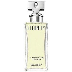 Eternity Eau de Parfum Calvin Klein - Perfume Feminino