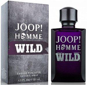 Joop! Homme Wild Masculino Eau de Toilette