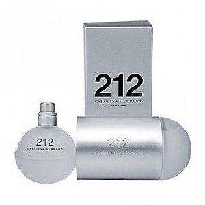 212 NYC Eau de Toilette Carolina Herrera - Perfume Feminino