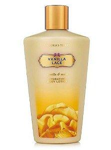 Loção Hidratante Vanilla Lace Victoria´s Secret - 250 Ml