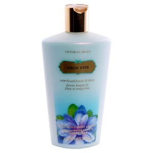 Loção Hidratante Aqua Kiss Victoria's Secret - 250ml