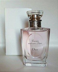 Tester Forever And Ever Eau de Toilette Dior - Perfume Feminino - 100ML