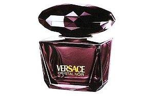 Crystal Noir Eau de Toilette Versace - Perfume Feminino