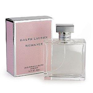Romance Eau de Parfum Ralph Lauren - Perfume Feminino