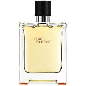 Terre D'Hermès Eau de Toilette Hermès - Perfume Masculino