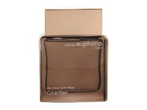 Euphoria Men Intense  Calvin Klein-Perfume Masculino Eau de Toilette