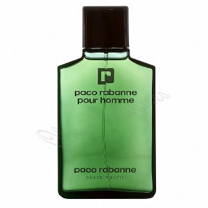 Paco Rabanne Pour Homme Eau de Toilette Paco Rabanne - Perfume Masculino