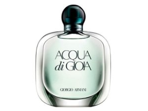 Acqua Di Gioia Eau de Parfum Giorgio Armani - Perfume Feminino