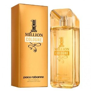 1 Million Cologne Paco Rabanne - Perfume Masculino
