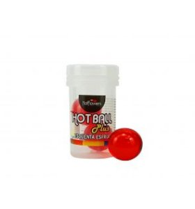 Hot Ball Plus Esquenta Esfria Hot Flowers