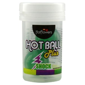Hot Ball Plus Shock Hot Flowers