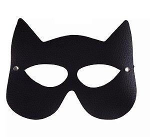 Máscara Mullher Gato