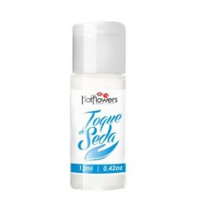 Toque de Seda Neutro 12ml Hot Flowers