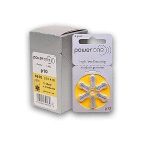 60 Pilhas Power One 10/PR70