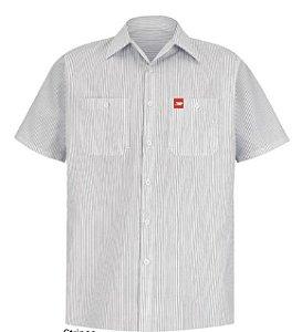 Camisa Santa Cruz Hamm Mechanic