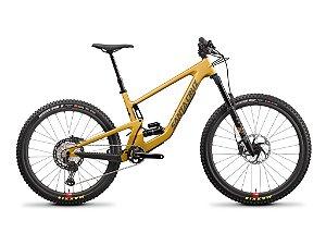 Bronson MX C Kit XT (Shimano XT 12V) com Rodas de Carbono Reserve