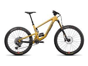 Bronson MX CC Kit X01 AXS (Sram X01 Eagle) com Rodas de Carbono Reserve